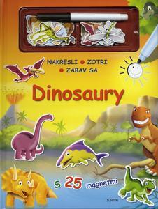 Obrázok Dinosaury