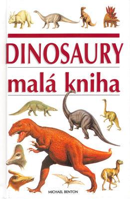 Obrázok Dinosaury malá kniha