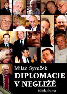 Obrázok Diplomacie v negližé