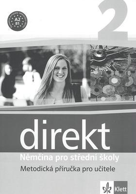 Obrázok Direkt 2 Němčina pro střední školy