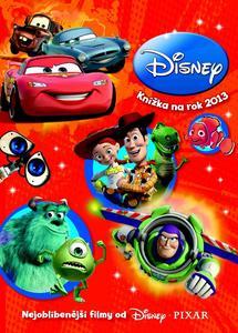 Obrázok Disney Knížka na rok 2013