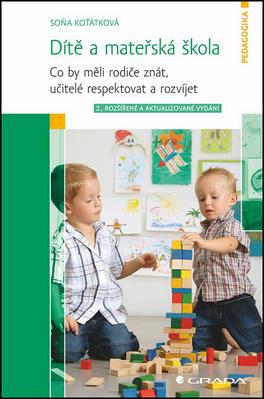 Obrázok Dítě a mateřská škola