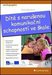 Obrázok Dítě s narušenou komunikační schopností ve škole