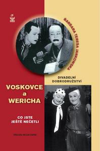 Obrázok Divadelní dobrodružství Voskovce a Wericha