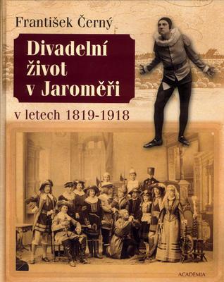 Obrázok Divadelní život v Jaroměři