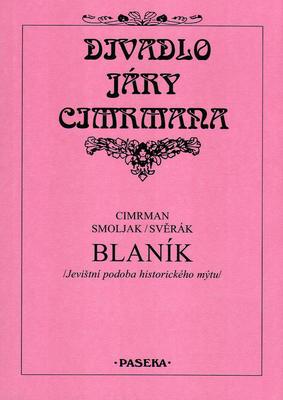 Obrázok Divadlo Járy Cimrmana Blaník