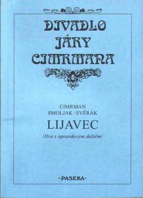 Obrázok Divadlo Járy Cimrmana Lijavec