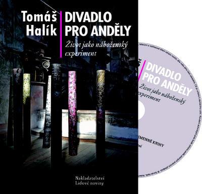 Obrázok Divadlo pro anděly + CD