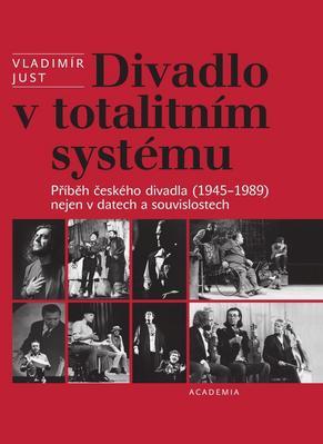 Obrázok Divadlo v totalitním systému