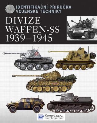 Obrázok Divize waffen - SS 1939-1945