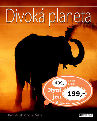 Obrázok Divoká planeta