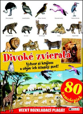 Obrázok Divoké zvieratá