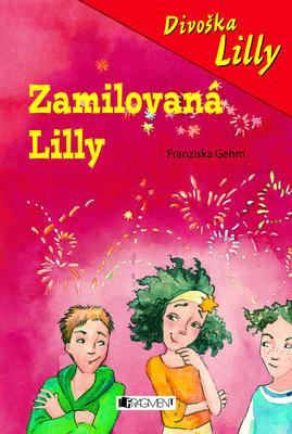 Obrázok Divoška Lilly Zamilovaná Lilly