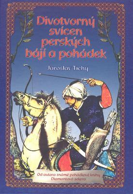 Obrázok Divotvorný svícen perských bájí a pohádek