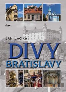 Obrázok Divy Bratislavy