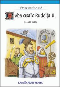 Obrázok Doba císaře Rudolfa II.