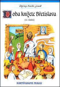 Obrázok Doba knížete Břetislava (11. století)