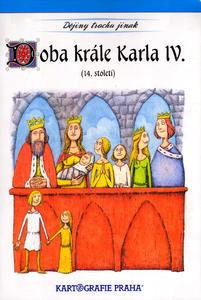 Obrázok Doba krále Karla IV.