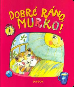 Obrázok Dobré ráno, Murko!