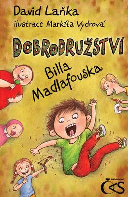 Obrázok Dobrodružství Billa Madlafouska