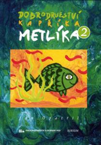 Obrázok Dobrodružství kapříka Metlíka 2