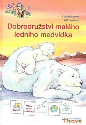 Obrázok Dobrodružství malého ledního medvídka