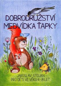 Obrázok Dobrodružství medvídka Ťapky
