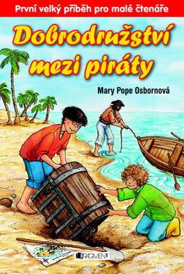 Obrázok Dobrodružství mezi piráty