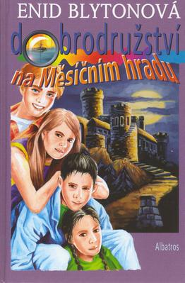 Obrázok Dobrodružství na Měsíčním hradu