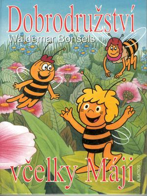 Obrázok Dobrodružství včelky Máji