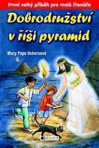 Obrázok Dobrodružství v říši pyramid