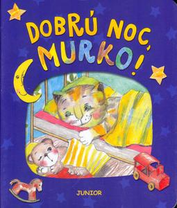 Obrázok Dobrú noc, Murko!