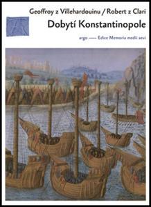 Obrázok Dobytí Konstantinopole