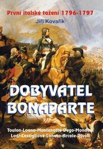Obrázok Dobyvatel Bonaparte