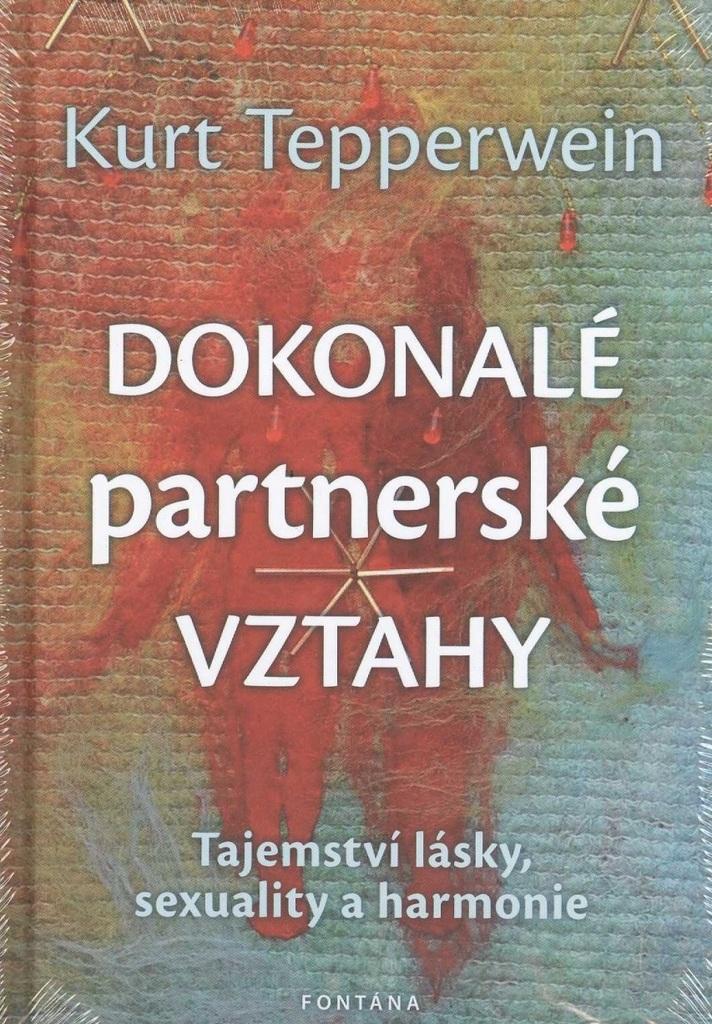 Fontána Dokonalé partnerské vztahy - Kurt Tepperwein