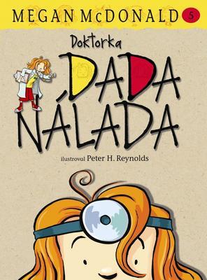 Obrázok Doktorka Dada Nálada