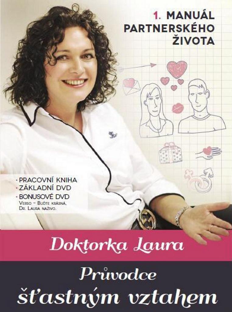 Doktorka Laura - Doc. PhDr. Dr.phil. Laura Janáčková CSc.