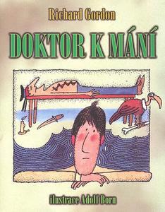 Obrázok Doktor k mání
