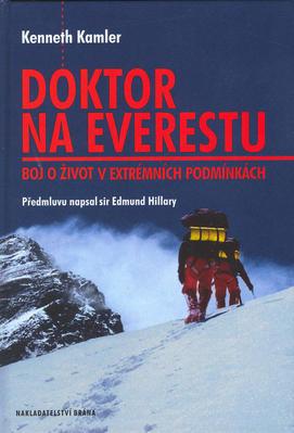 Obrázok Doktor na Everestu