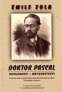 Obrázok Doktor Pascal
