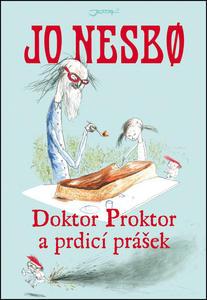 Obrázok Doktor Proktor a prdicí prášek