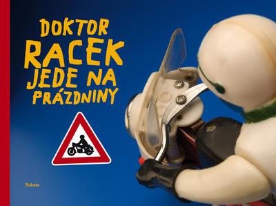 Obrázok Doktor Racek jede na prázdniny