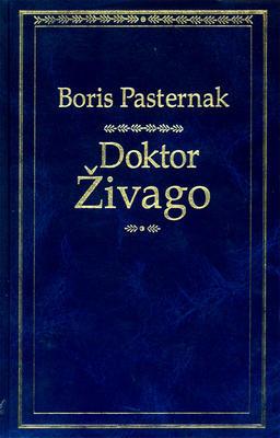 Obrázok Doktor Živago