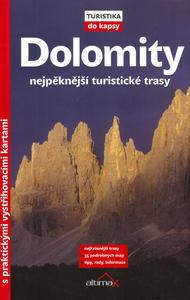 Obrázok Dolomity