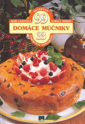 Obrázok Domáce múčniky