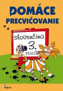 Obrázok Domáce precvičovanie slovenčina 3. trieda