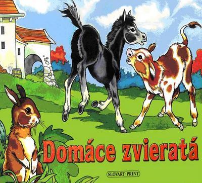 Obrázok Domáce zvieratá