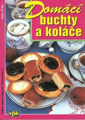 Obrázok Domácí buchty a koláče