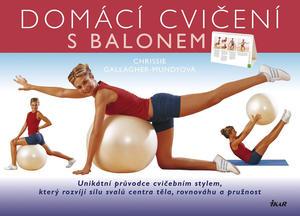 Obrázok Domácí cvičení s balonem