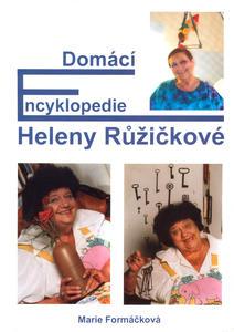 Obrázok Domácí encyklopedie Heleny Růžičkové